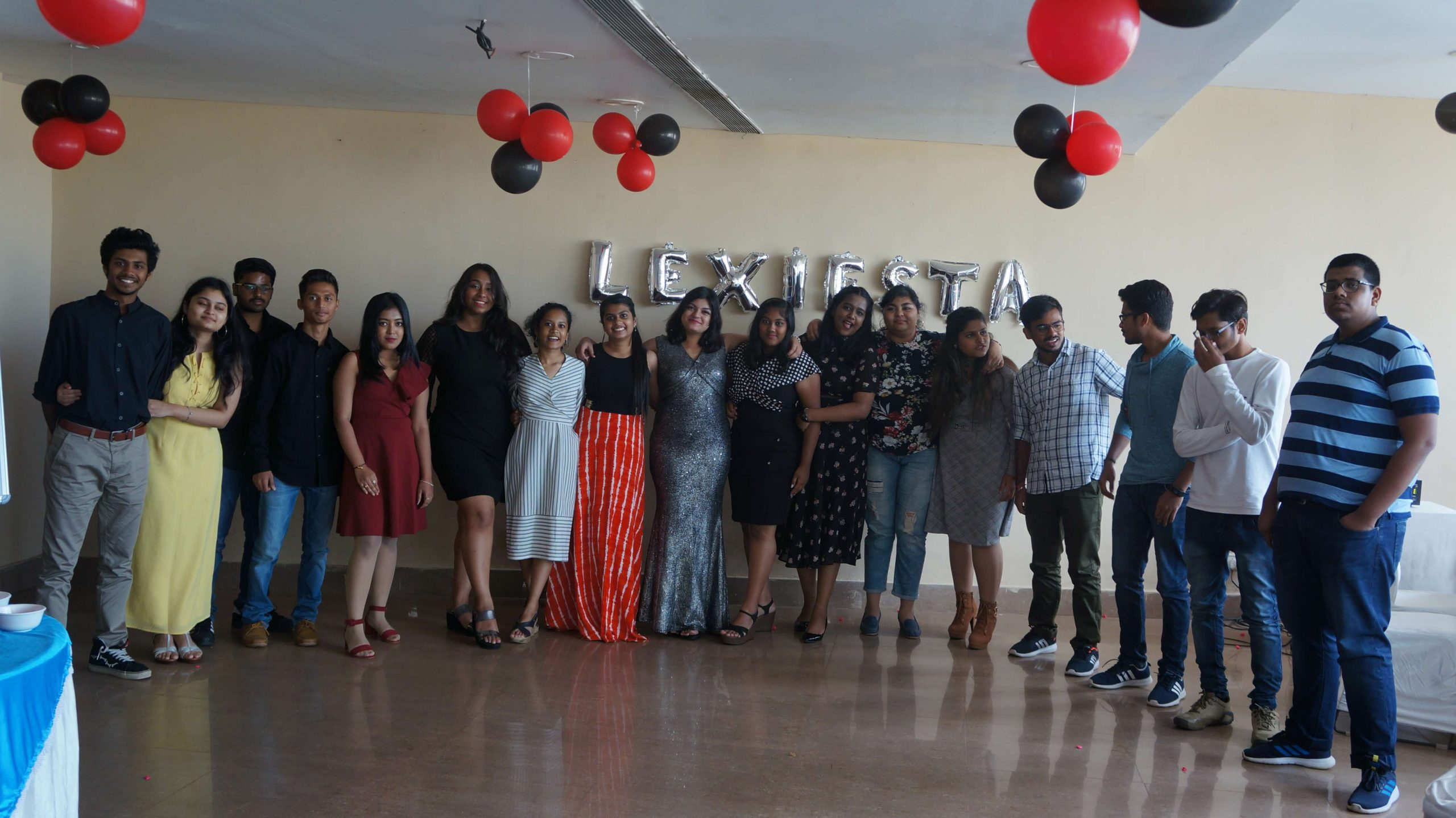 Fresher's Party_11
