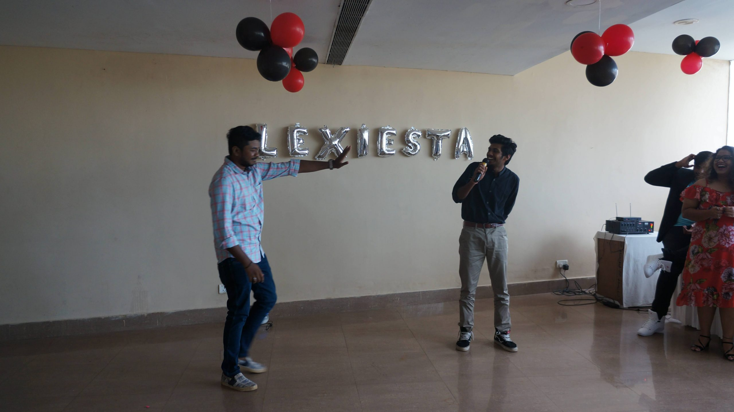 Fresher's Party_1