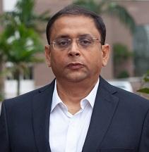 Prof . Narayan Chandra Sarangi
