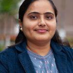 Prof . Manisha Chakraborty