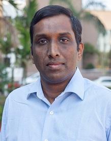Prof. Arun Sasi