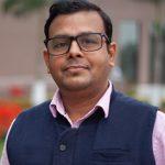 Prof. Biranchi Narayan Panda
