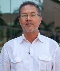 Prof. Simanta Mohanty