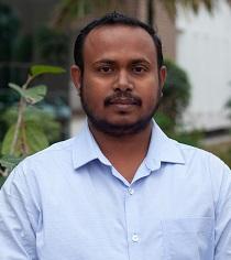 Prof. Suresh Kumar Patra